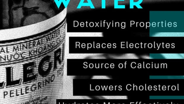 health-benefits-of-mineral-water
