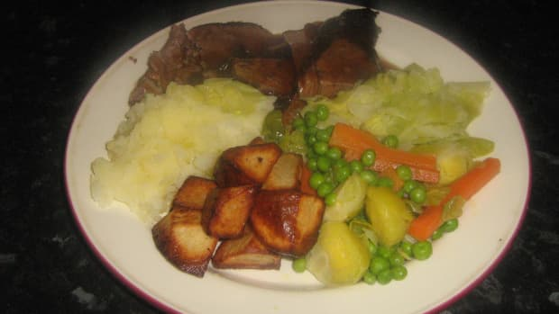 recipe-how-to-cook-roast-beef-dinner-potatoes-home-made-vegetables-freeze-gravy