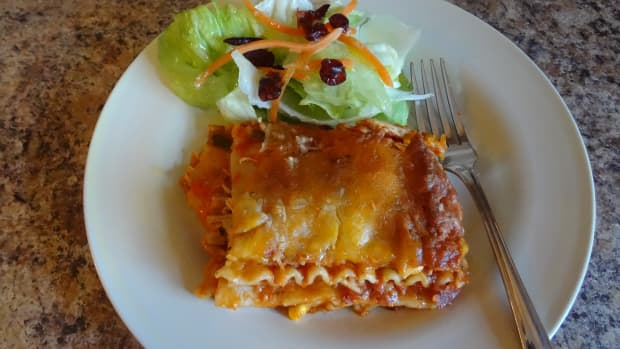 sweet-and-spicy-chicken-lasagna-recipes