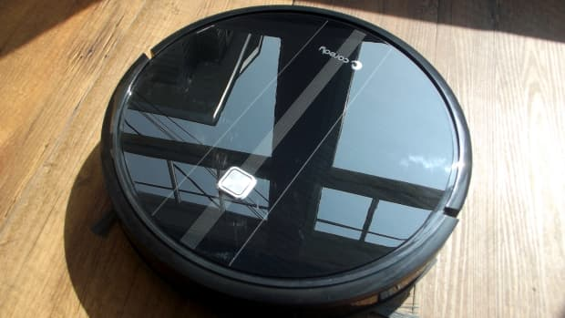 review-of-the-coredy-r3500-robotic-vacuum-cleaner