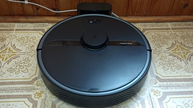 review-of-the-roborock-s6-pure-robotic-vacuum-cleaner