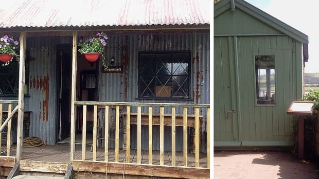laugharne-a-tale-of-two-sheds