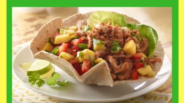 how-to-make-baked-taco-salad-shell-bowls