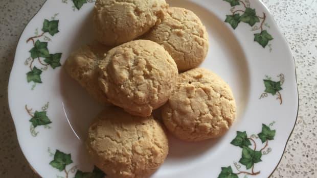 grantham-gingerbread