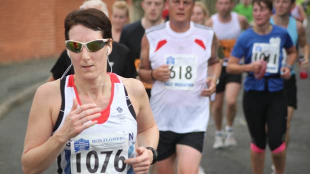 physiological-characteristics-of-a-marathon-runner
