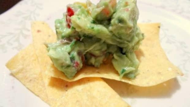 best-mexican-guacamole-recipe
