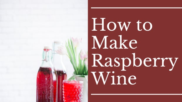 how-to-make-raspberry-wine