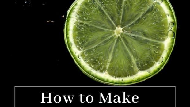 how-to-make-limeade