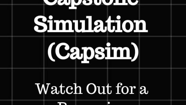capsim-simulation-beware-of-a-recession
