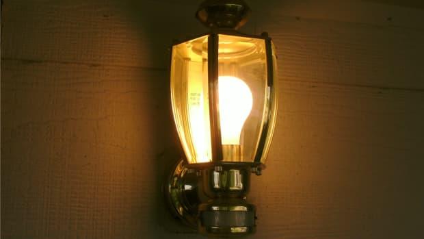 how-to-install-a-motion-sensor-light