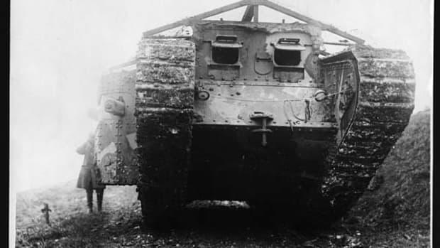 about-world-war-1-german-bullets-vs-allied-tanks