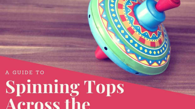 spinning-tops