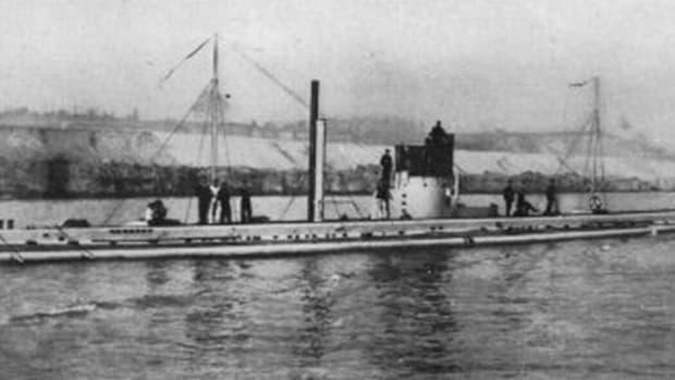 about-world-war-1-u-boat-u-9-puts-worlds-navies-on-notice