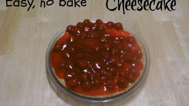 best-easy-no-bake-cheesecake-recipe