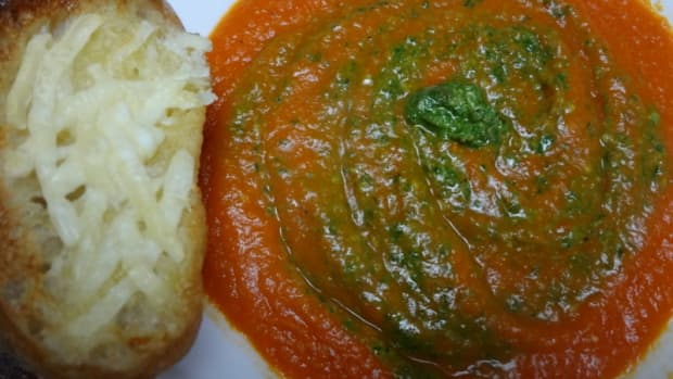 how-to-make-tomato-soup-with-fresh-tomatoes