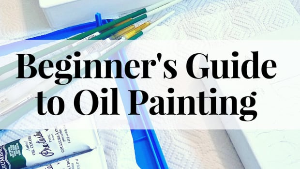 beginners-guide-to-oil-painting-article-two-of-three