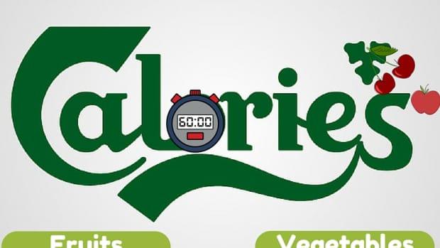 food-calorie-chart
