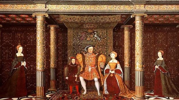 interesting-facts-about-the-tudors
