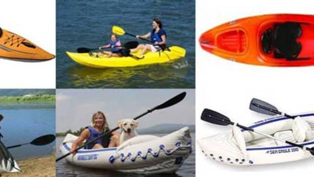 best_beginner_kayaks