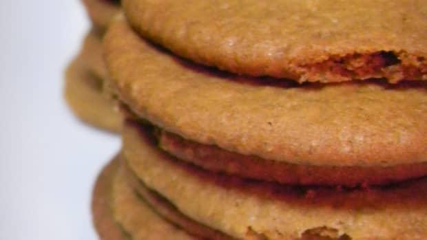 ginger-snaps-recipe