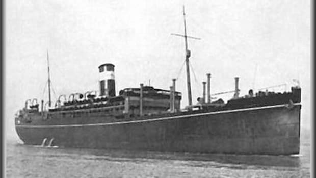 about-world-war-2-the-sinking-of-the-rohna-worst-loss-of-us-troops-at-sea