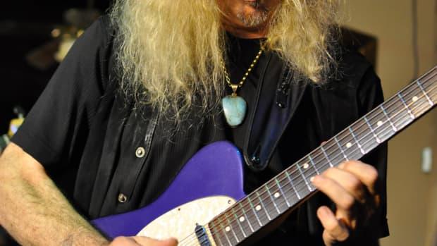 guitar-in-blues
