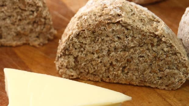 how-to-make-cashew-bread