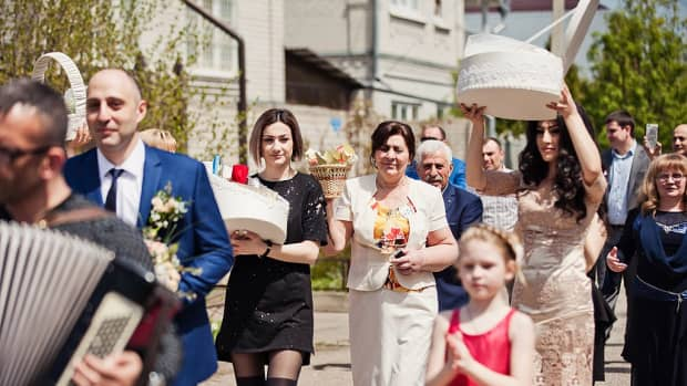 armenian-wedding-traditions-and-customs