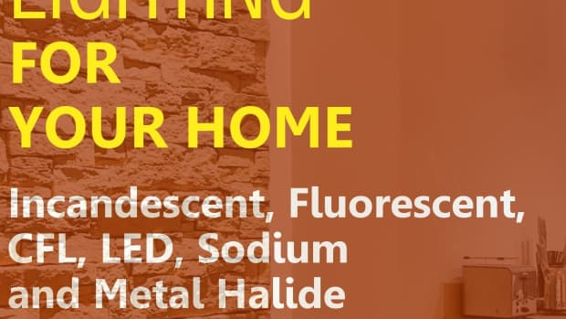 types-of-home-lighting-incandescent-fluorescent-cfl-led-sodium-and-metal-halide