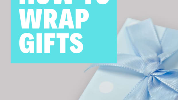 how-to-wrap-presents-properly
