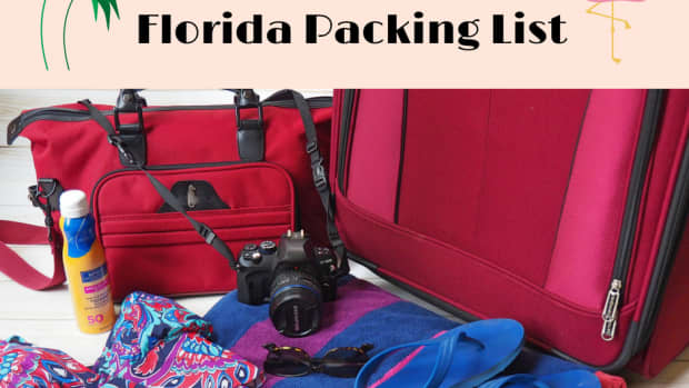 how-to-pack-for-a-trip-to-florida