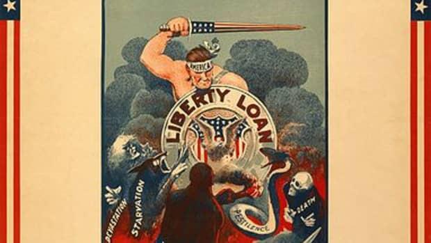 what-were-liberty-bonds-in-world-war-1