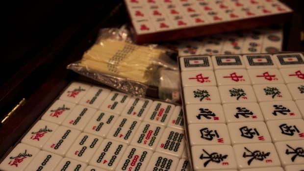 simple-mahjong-house-rules