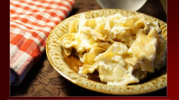 cheesy-pasta-using-leftover-ricotta-cheese