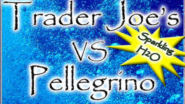 carbonated-water-pellegrino-vs-trader-joes-sparkling-water
