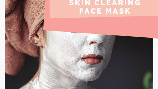 how-to-make-a-skin-clearing-face-mask