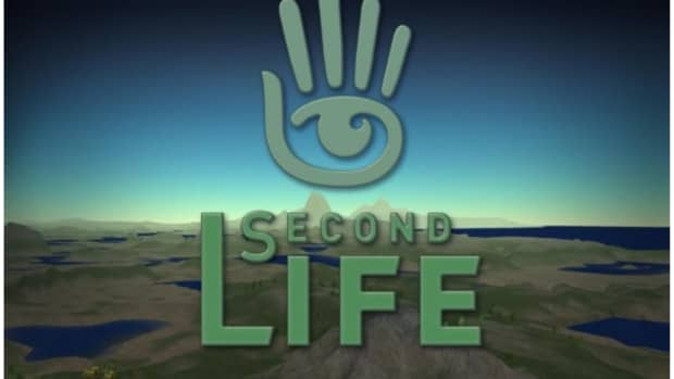 what-is-second-life