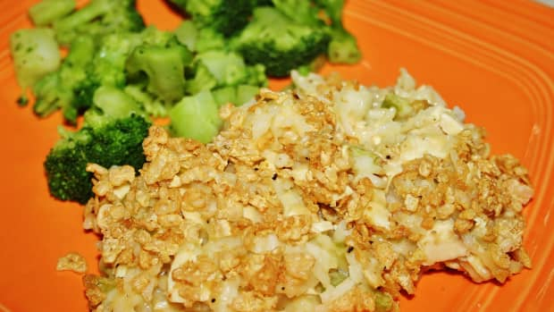 chicken-and-rice-casserole-comfort-food