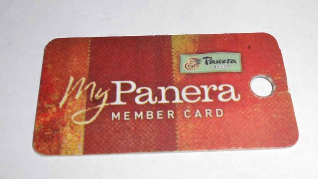 my-panera-card