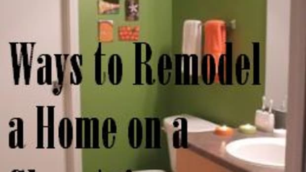 how-to-remodel-a-home-on-a-shoestring-budget