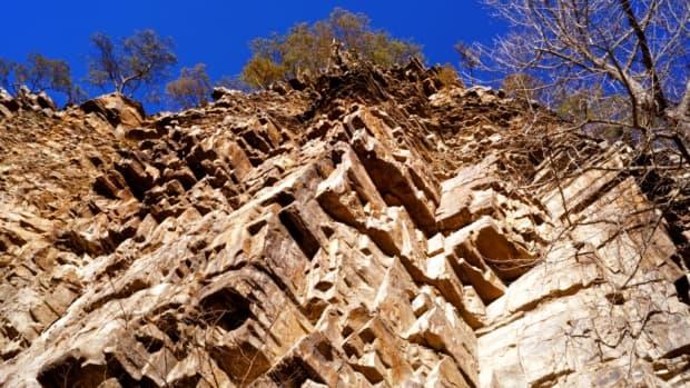 hiking-at-painted-rock-nc