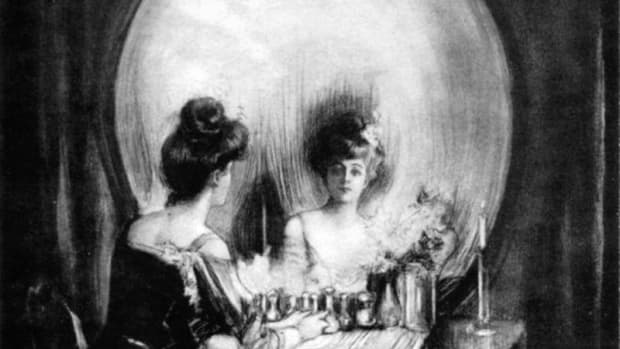 c-allan-gilberts-all-is-vanity-the-ultimate-death-illustration