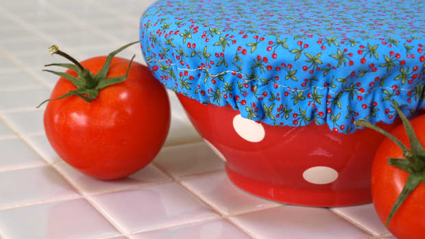 how-to-make-reusable-fabric-bowl-covers
