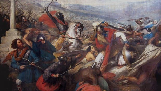 muslim-invasions-the-battle-of-tours