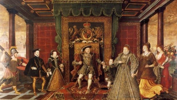 the-tudor-rebellions