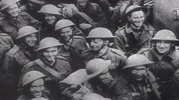 world-war-ii-the-battle-and-evacuation-of-dunkirk