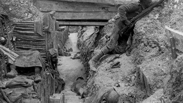 world-war-i-the-battle-of-the-somme