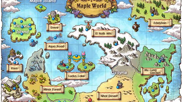 games-like-maplestory