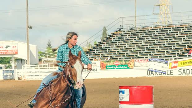top-5-horse-breeds-for-barrel-racing