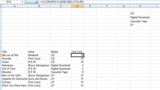 how-to-use-vlookup-and-how-to-use-the-true-and-false-value-correctly-in-excel-2007-and-excel-2010-with-examples